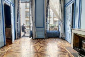 Appartement Ainay à Lyon 2ème