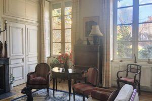 Appartement Jardin des Plantes à Lyon 1er