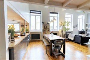 Appartement Métro Place Croix Rousse à Lyon 4ème