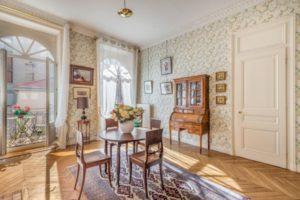 Appartement Proximité P. Croix Roussse à Lyon 4ème