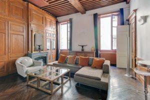 Appartement à Lyon 2ème