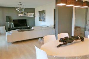 Appartement à Lyon 4ème Quai de Saône