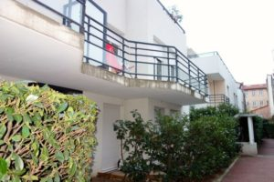 Appartement en Rez de jardin à Lyon 3ème