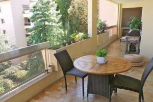 Appartement terrasse à Lyon Plage Lyon 4ème