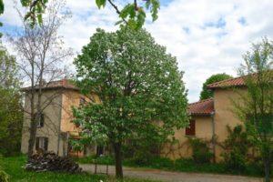 Maison Charbonnières les Bains 69260