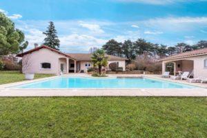 Maison Saint Cyr au mont d'Or 69450